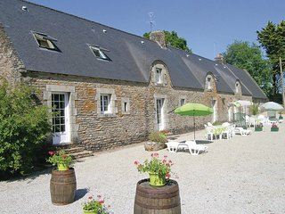 3 bedroom Villa in Saint-Thomin, Brittany, France : ref 5538968
