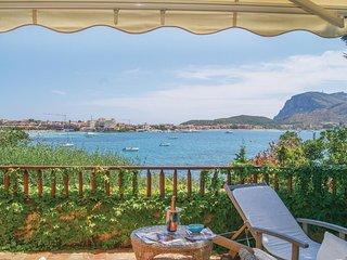6 bedroom Villa in Golfo Arnaci, Sardinia, Italy : ref 5540021