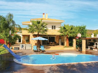 4 bedroom Villa in Anatoli, Peloponnese, Greece : ref 5549767