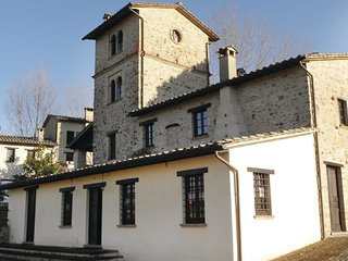 1 bedroom Apartment in Santa Maria Disette, Umbria, Italy : ref 5542429