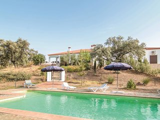 7 bedroom Villa in La Cardenchosa, Andalusia, Spain : ref 5550229