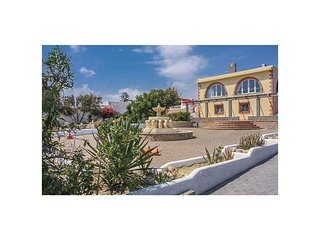 3 bedroom Villa in Guardias Viejas, Andalusia, Spain : ref 5550378