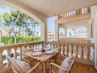 Apartamento Duplex Alcudia 50m beach