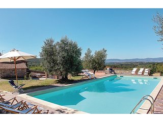 3 bedroom Apartment in Greppoleschieto, Umbria, Italy - 5540582