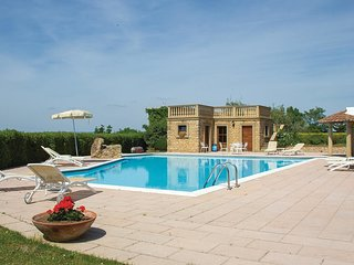 2 bedroom Apartment in Pomarance, Tuscany, Italy : ref 5540379