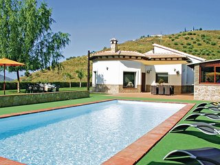 4 bedroom Villa in Acebuchal, Andalusia, Spain : ref 5538414