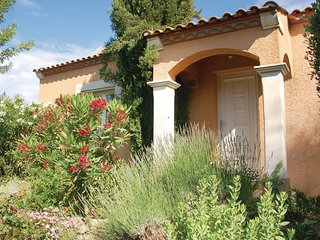 3 bedroom Villa in Loupian, Occitania, France : ref 5543994