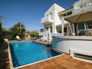 3 bedroom Villa in Lagonissi, Attica, Greece : ref 5550617