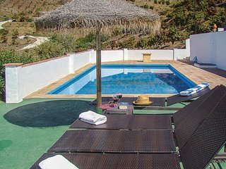 5 bedroom Villa in Borge, Andalusia, Spain : ref 5546867