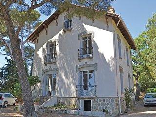 5 bedroom Villa in Drammont, Provence-Alpes-Cote d'Azur, France : ref 5539111