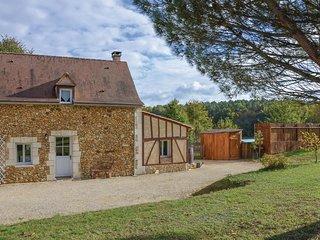 3 bedroom Villa in Saint-Julien-de-Crempse, Nouvelle-Aquitaine, France : ref 553