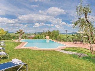 3 bedroom Apartment in Malmantile, Tuscany, Italy : ref 5540242