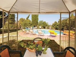 10 bedroom Villa in La Pievaccia, Tuscany, Italy - 5542414