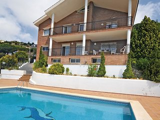 5 bedroom Villa in Alella, Catalonia, Spain : ref 5538614