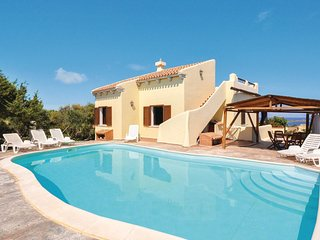 6 bedroom Villa in Punta de Su Turrione, Sardinia, Italy : ref 5539974