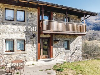 2 bedroom Apartment in Vinaio, Friuli Venezia Giulia, Italy - 5545262