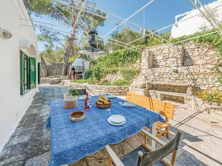 5 bedroom Villa in Marina di Marittima, Apulia, Italy : ref 5545772