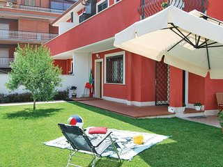 3 bedroom Apartment in La Capocotta, Latium, Italy - 5539922
