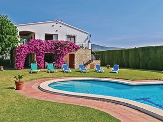 5 bedroom Villa in Sant Antoni de Calonge, Catalonia, Spain : ref 5549006