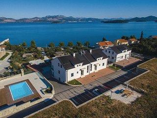 1 bedroom Apartment in Drače, Dubrovačko-Neretvanska Županija, Croatia : ref 554