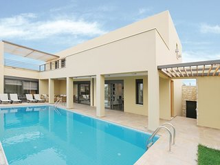 4 bedroom Villa in Skaleta, Crete, Greece : ref 5561582