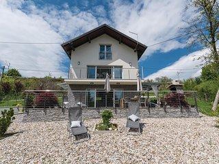 2 bedroom Villa in Gornje Bukovlje, Karlovacka Zupanija, Croatia : ref 5545258