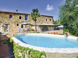 3 bedroom Villa in Fioraie, Tuscany, Italy : ref 5540183