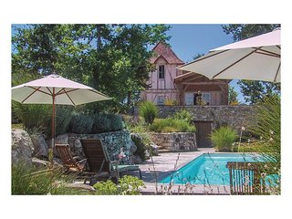 6 bedroom Villa in Beauville, Nouvelle-Aquitaine, France : ref 5543851