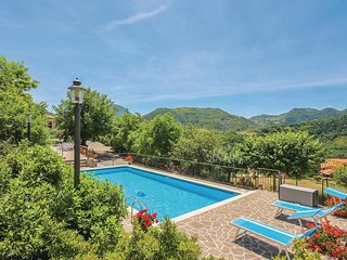 4 bedroom Villa in Cardella, Marche, Italy - 5543090