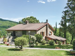 4 bedroom Villa in teverina, Tuscany, Italy : ref 5540126