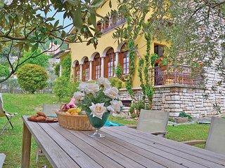 4 bedroom Villa in Roina, Lombardy, Italy - 5540696