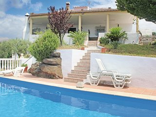 5 bedroom Villa in Torrox, Andalusia, Spain : ref 5538450
