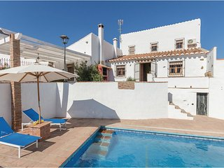 5 bedroom Villa in Borge, Andalusia, Spain : ref 5546515