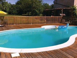 3 bedroom Villa in Migaudon, Nouvelle-Aquitaine, France : ref 5543492