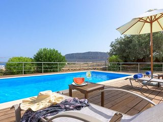 2 bedroom Villa in Lindos, South Aegean, Greece : ref 5420341