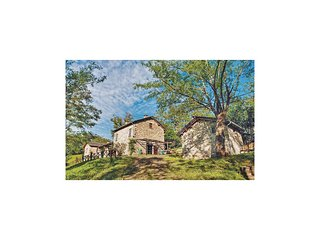 6 bedroom Villa in Porcigatone, Emilia-Romagna, Italy : ref 5540290