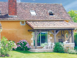 4 bedroom Villa in Villamblard, Nouvelle-Aquitaine, France : ref 5538844