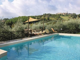 2 bedroom Villa in Pesciano, Umbria, Italy - 5548800