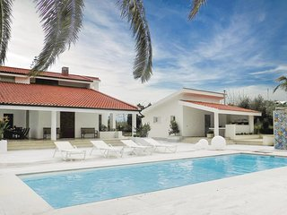 6 bedroom Villa in Depuratore, Sicily, Italy : ref 5546755