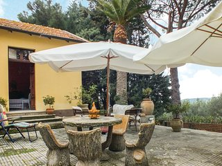3 bedroom Villa in Case Balze, Sicily, Italy - 5543277