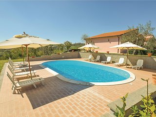 13 bedroom Villa in Litigata, Latium, Italy : ref 5544943