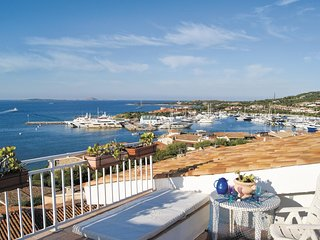 2 bedroom Apartment in Porto Rotondo, Sardinia, Italy : ref 5540003