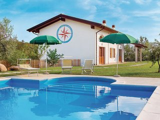 3 bedroom Villa in Ceredello, Veneto, Italy : ref 5540709