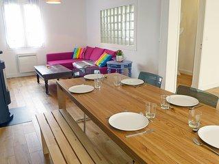3 bedroom Villa in Merville-Franceville-Plage, Normandy, France : ref 5560418