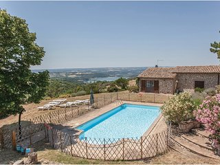 3 bedroom Villa in Scoppieto, Umbria, Italy : ref 5548428