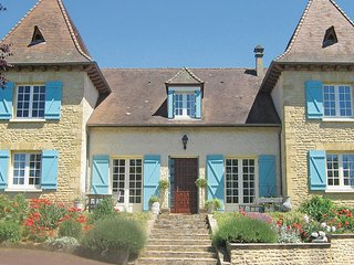 6 bedroom Villa in La Conterie, Nouvelle-Aquitaine, France - 5538840