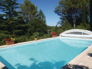 5 bedroom Villa in Pontevès, Provence-Alpes-Côte d'Azur, France : ref 5539091