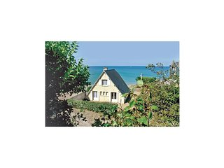 3 bedroom Villa in Saint-Pair-sur-Mer, Normandy, France : ref 5539299