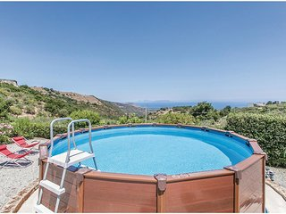 5 bedroom Villa in Campogrande, Sicily, Italy : ref 5547378