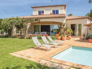 3 bedroom Villa in Beziers, Occitanie, France - 5539238